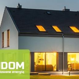 WMDOM - Domy naładowane energią - Fundament Rybnik