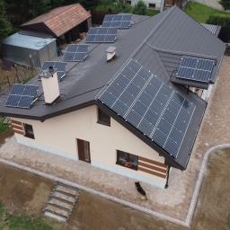 KB-Energy - Ekologiczne Źródła Energii Pogórska Wola