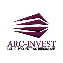 Arc-Invest Usługi Projektowo-Budowlane - Domy murowane Grabów nad Prosną