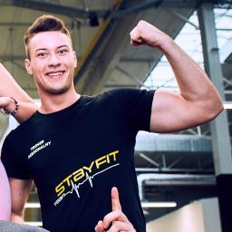 Trener Personalny Adam Łatoszyński - Trener personalny Łódź