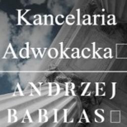 Adwokat Andrzej Babilas Kancelaria Adwokacka - Adwokat Rybnik
