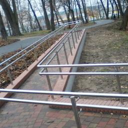 Park Wrocławski Lubin