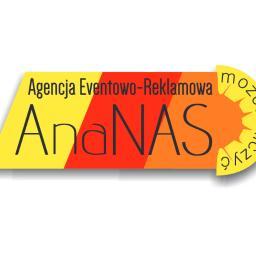 Agencja Eventowo-Reklamowa AnaNAS - Reklama Telewizyjna Poznań