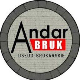 Andar Bruk Dariusz Binda - Układanie kostki granitowej Żywiec