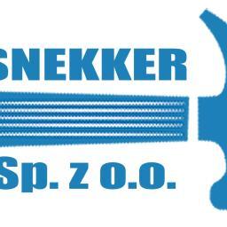 SNEKKER Sp. z o.o. - Strop Żelbetowy Wrocław