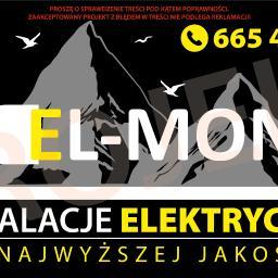 El-Mont - Remonty mieszkań Brzozów