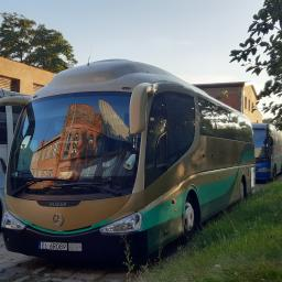Bielik Tour - Przewóz osób Łódź