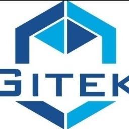 GITEK Mateusz Gąsiorek - Montaż anten Bielsko-Biała