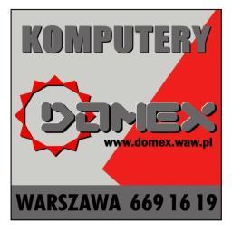 DOMEX SP. Z O.O. - Monitoring Warszawa