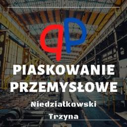 Piaskowanie Przemysłowe Niedziałkowski Trzyna - Spawacz Świdnica