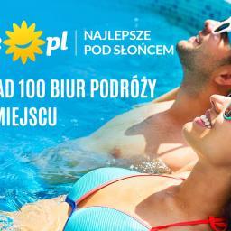 Wakacje.pl Zamość - Agencje Eventowe Zamość