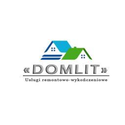 """""""Domlit"""" • Remonty i wykonczenia - Sprzątanie biur 01-802Warszawa"""