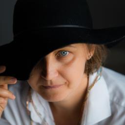 Agnieszka Skowrońska - Wystrój Kościoła Gdańsk