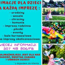 Dance&Fun - Agencje Eventowe Wadowice