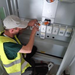 Instalatorstwo Elektryczne Elektro Serwis - Montaż Anteny Poznań