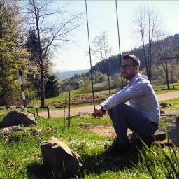 Damian Czarnota - Montaż oświetlenia Rzeszów