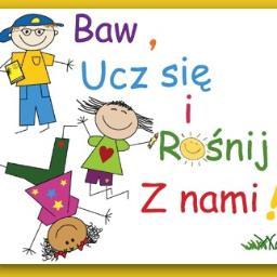 Niepubliczne Przedszkole Bajkolandia - Żłobek Grudziądz