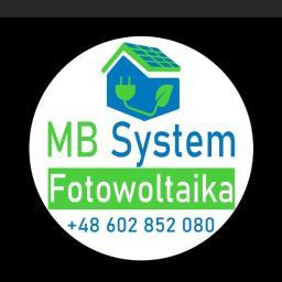 MBSystem Fotowoltaika - Energia odnawialna Tarnów