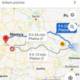 Jakub Kwiatek - Przeprowadzki międzynarodowe Bielsko-Biała