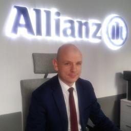 Ubezpieczenia Allianz - Ubezpieczenia Grupowe Poznań
