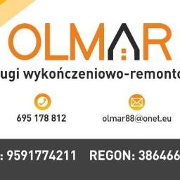 Olmar Mariusz Puzyrewski - Remont łazienki Kielce