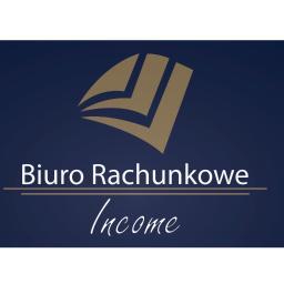 Income Biuro Rachunkowe Katarzyna Lorbiecka - Firma konsultingowa Chojnice