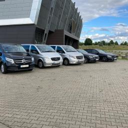 AMALFI Marcin Majewski - Firma transportowa Koszalin