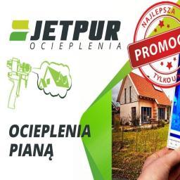 JETPUR - Elewacje i ocieplenia Łódź