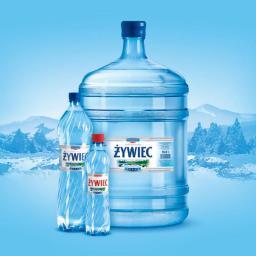 Aquavita Grzegorz Lada - Dostawy wody Wola Mysłowska