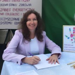 NATUROTERAPIE Renata Gregorczuk - Medycyna naturalna 03-752 Warszawa