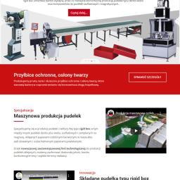 Irbox - Producent Opakowań Ozdobnych i e-commerce www.producentopakowan.com
