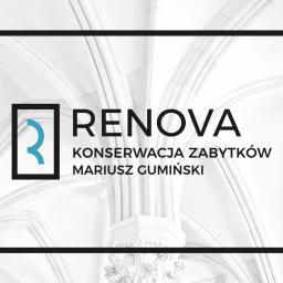 Mariusz Gumiński Renova Konserwacja Zabytków - Firma remontowa Toruń