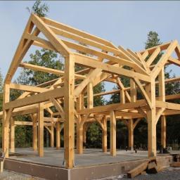 BONAR budujemy z drewna - Pokrycia dachowe Rzeszów