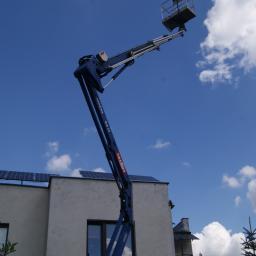 Tomar Zwyżki Fotowoltaika Tomasz Wójcik - Energia odnawialna Gliwice