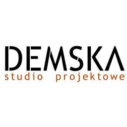 Katarzyna Demska. Studio Projektowe - Architekt Wnętrz Wrocław