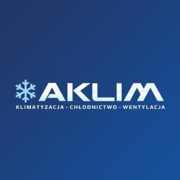 Aklim serwis montaż klimatyzacji, chłodnictwo Lublin - Pompy ciepła Lublin