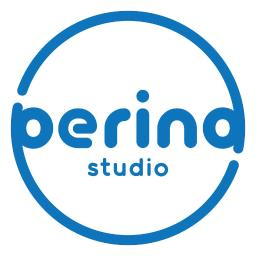 Perind Studio Graficzne - Projektowanie logo Szczecin