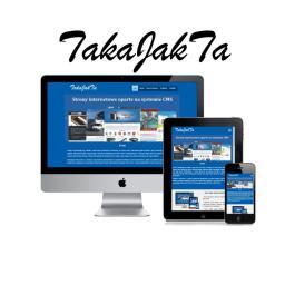 TakaJakTa - Tworzenie Logo Gdynia