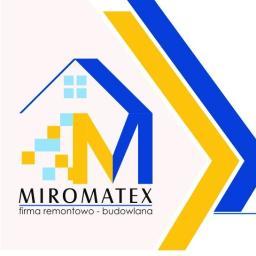 MIROMATEX - Remonty domów i kamienic Białystok