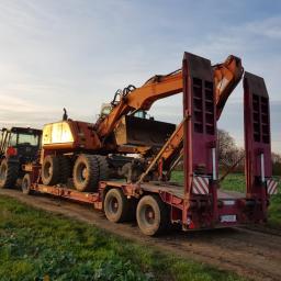 Usługi slusarsko hudrałliczne obsługa sprzętu budowlanego - Przeniesienie Licznika Gazowego Gdańsk