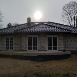 ogrodzenia i usługi ogulnobudowlane - Elewacje i ocieplenia Kołobrzeg