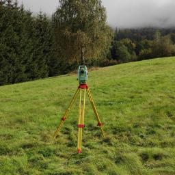 Usługi Geodezyjne Dariusz Pieper - Geodeta Janowice Wielkie