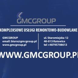 GMC GROUP - Firma remontowa Katowice
