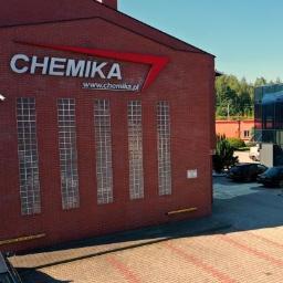 Chemika - Chemia budowlana Rybnik