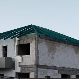 Wymiana dachu Chełm 3