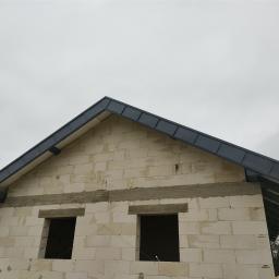 Wymiana dachu Chełm 4