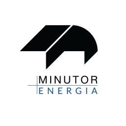 MINUTOR Energia - Pompy ciepła Warszawa