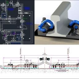 MDesign - Projektowanie CAD/CAM/CAE Tylmanowa