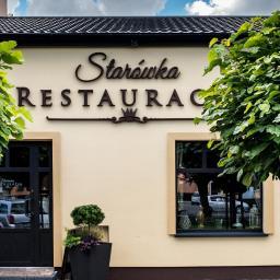 Restauracja Starówka - Agencje Eventowe Golina