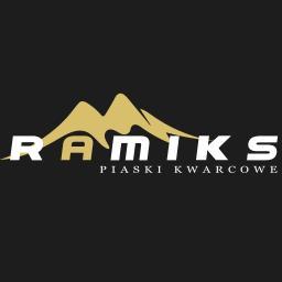 RAMIKS Rafał Śmigiel - Piasek Kliny